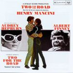 Pochette Two for the Road (OST)