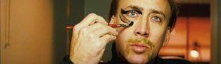 Illustration Nicolas Cage : mon héros à la coiffure douteuse !
