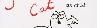 Illustration Simon's Cat