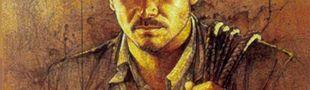 Illustration Indiana Jones