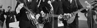 Illustration Rock history (2) : The Swingin' 60's