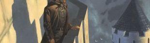 Illustration SF - Anticipation - Fantastique