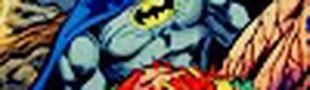 Illustration DC animated movies