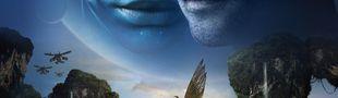 Illustration vu en 3D au ciné