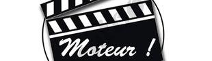 Illustration Films avec un tournage de film dedans