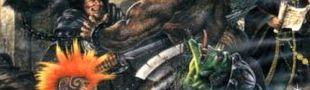 Illustration Jeux de rôle : Warhammer, la totale