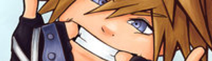 Illustration Kingdom Hearts : Chronologie.