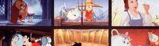 Illustration Mon Top 20 Disney
