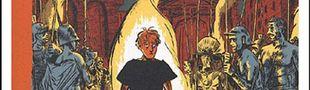 Illustration Mes 30 Indispensables en bande-dessinée - les européens
