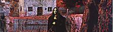 Illustration Messages Sataniques en Direct