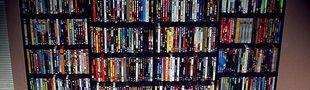 Illustration Ma DVDThèque ou comment je ne me ferais plus piquer de film grâce à SC