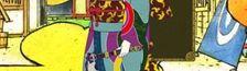 Illustration La japanime autrement (série)