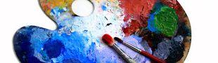 Illustration Films retraçants la vie de peintres célèbres