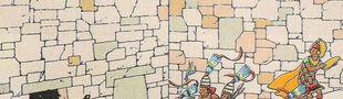 Illustration Top Tintin