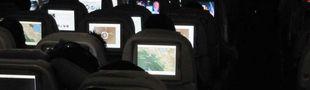 Illustration Films vus dans un avion à défaut de mieux (ou pas)