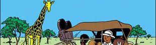 Illustration Intégrale Tintin
