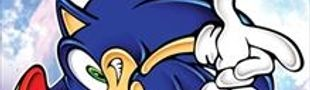 Illustration Sonic et son univers...