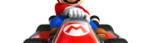 Illustration Mon top Mario Kart
