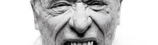 Illustration J'aime bien Charles Bukowski