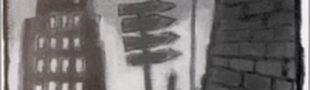 Illustration L'éternité typographiée
