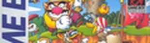 Illustration 30 jeux cools des années 90.