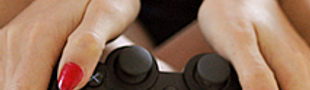 Illustration Ma PS3 et moi, sommes très copines !