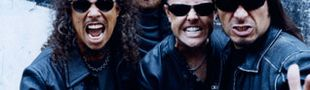 Illustration Top 15 Metallica