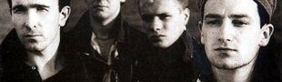 Illustration Le top de U2