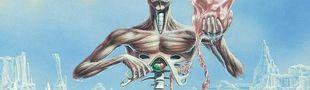 Illustration Classement des albums de Maiden