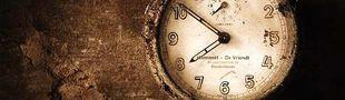 Illustration Le temps qui passe