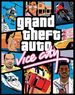 Jaquette Grand Theft Auto : Vice City