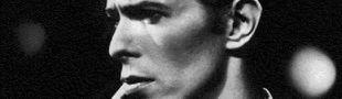 Illustration Top 15 disques de David Bowie