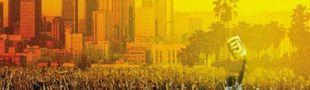 Illustration top 10 hip hop americain post golden age
