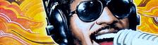 Illustration Top 20 - chansons - Stevie Wonder