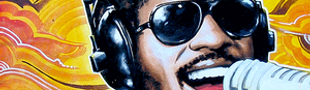 Illustration Top 20 - chansons - Stevie Wonder