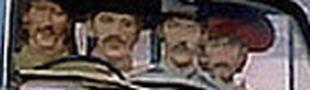 Illustration Films avec des clins d'œil /références aux Beatles