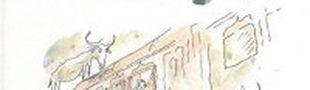 Illustration BDs de voyage
