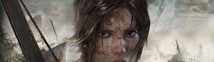 Illustration Tomb Raider