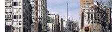 Illustration Destination NYC : à lire