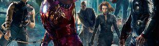 Illustration Top Films Marvel Studios