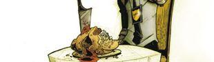 Illustration Les comics que je dois lire