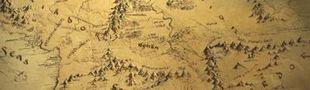 Illustration Cartographie du merveilleux: l'essentiel de la fantasy