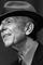 Illustration Un jour, Leonard Cohen, le roi perplexe, composa Hallelujah