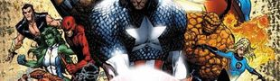 Illustration Classement Avengers