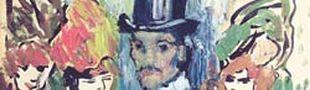 Illustration Personnages inoubliables de la littérature