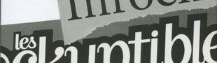 Illustration L'anthologie des InRocks : 25 ans de musique