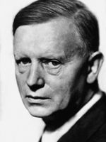 Photo Carl Theodor Dreyer