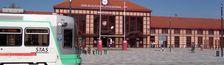 Illustration Films tournés à Saint-Étienne et sa région