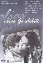 Affiche Alias Gardelito