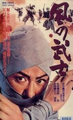 Ninja Filme Liste